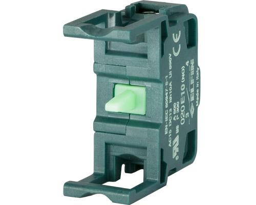 Italy ELFIN 020E10 NO Contact Block